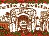 Cafe y Té cafeterias-Campaña de Navidad
