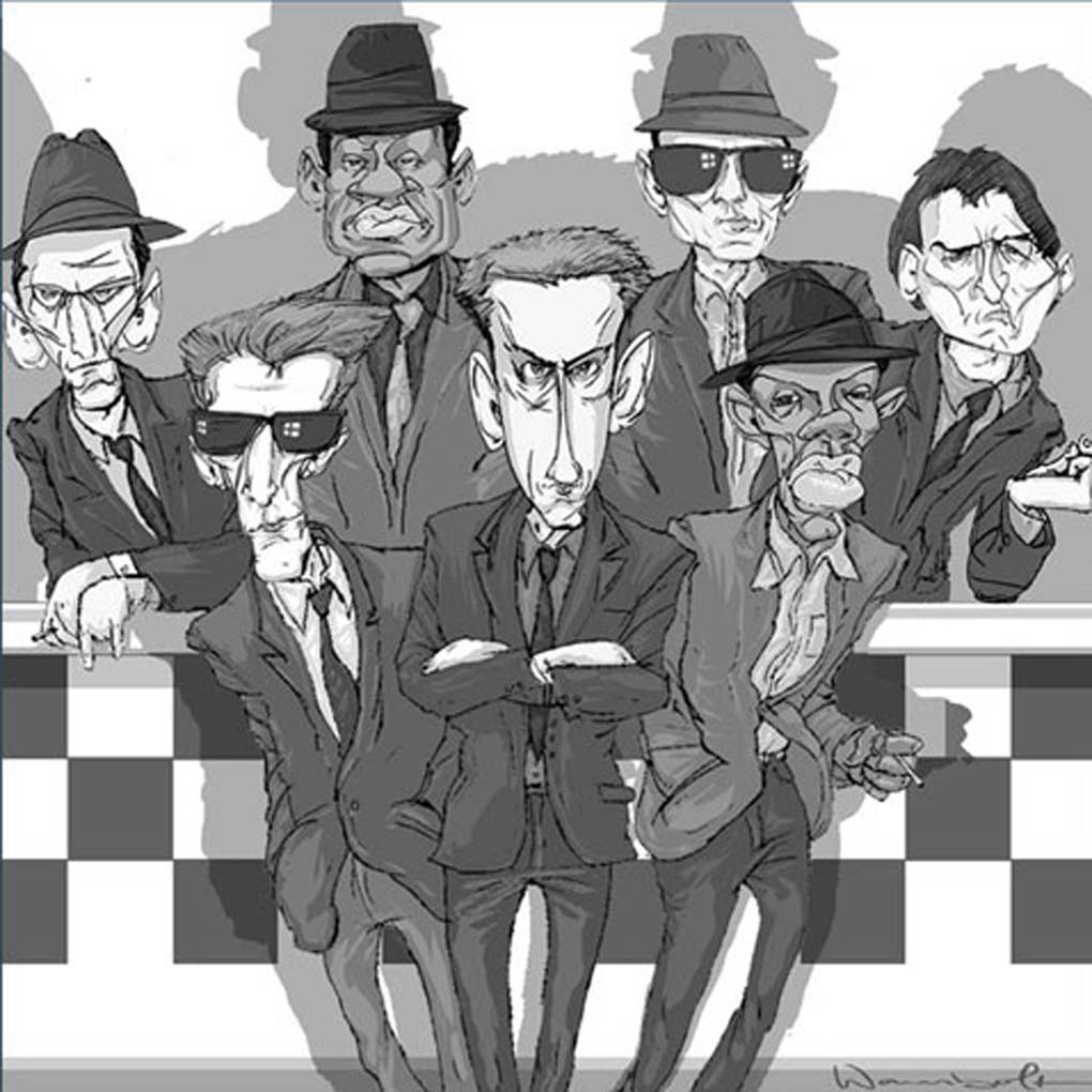 The-Specials- Rockdelux magazine
