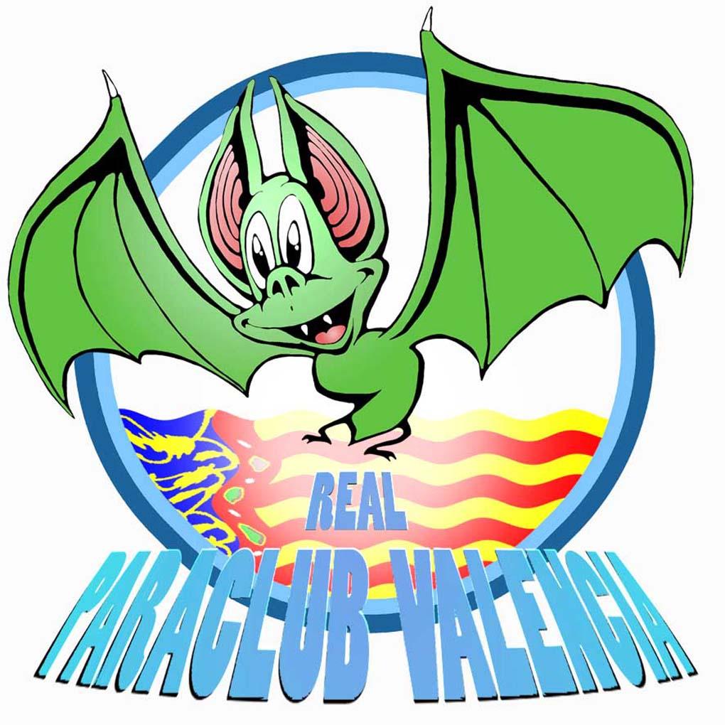 Logo Real paraclub Valencia