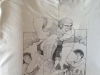 Manhattanville College Rugby Team 1992- T Shirt