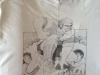 Manhattanville College Rugby Team 1992- T Shirt