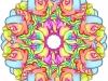 Psykaleido pattern