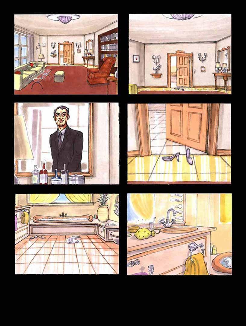 OBI Storyboard