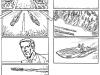 """Shooting board para secuencia de camara helicoptero filmando planos de accion con lanchas motoras para la miniserie """"The Night Manager"""" filmada parcialmente en Mallorca el verano pasado con Palmapictures. Con Hugh Laurie y Tom Hiddelston. Recien estrenada en AMC. https://www.facebook.com/TheNightManagerAMC/?fref=ts"""