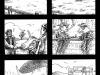 Leche desnatada Storyboard
