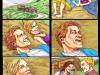 Storyboard Milka